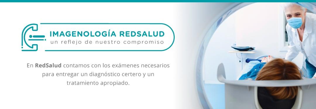 Imagenología RedSalud