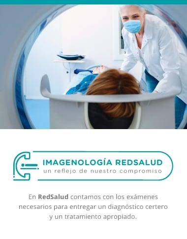 Oncología RedSalud