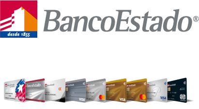 Pago Tarjeta BancoEstado