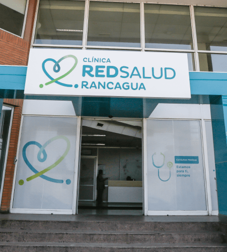 Clínica RedSalud Rancagua