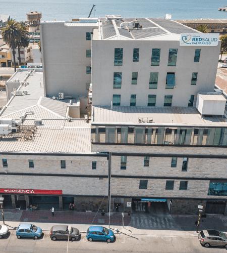 Clínica RedSalud Valparaíso