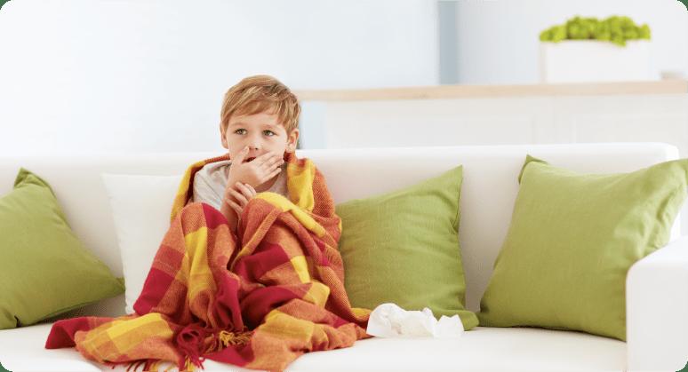 Covid 19 en niños: lo que debes saber