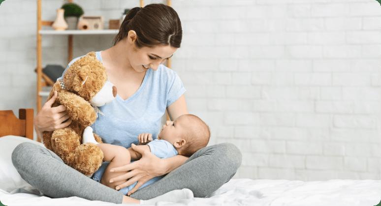 ¿Qué cuidados debes tener después de un parto normal o cesárea?