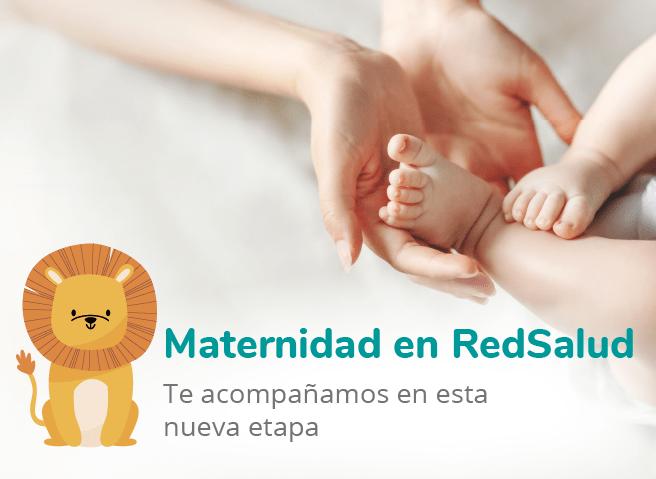 Maternidad RedSalud