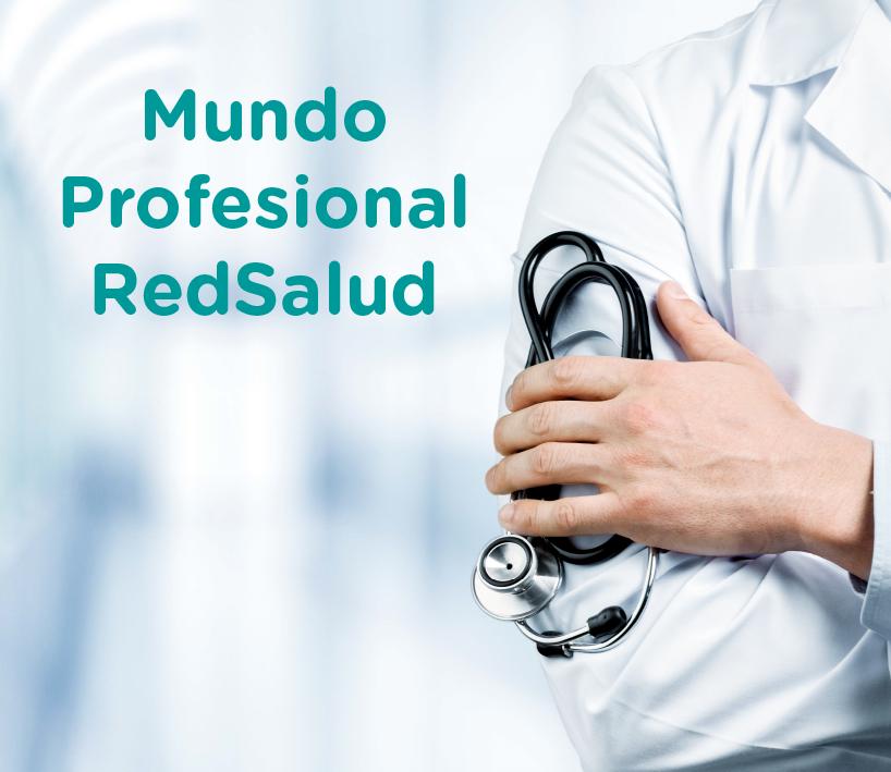 Mundo Profesional RedSalud
