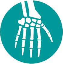 Traumatología de mano